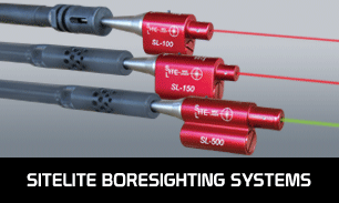 SITELITE Mag Laser Professional Boresighters